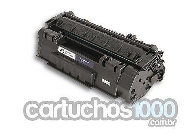 Toner HP Q7553 A 53A / P2015 P2014 M2727 P2015N P2014N / Compatível