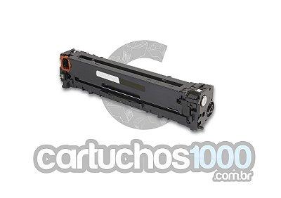 Toner HP CB 540 A CB540AB 125A 40A / CP1215 CP1510 CP1515 CP1518 CM1312/ Compatível