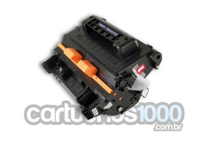 Toner HP CC 364 A CC364AB 64A / P4014 P4014N P4015 P4015N/ Compatível