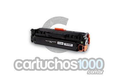 Toner HP CC 530 X 304A 30A/  CP 2025 CP2025DN CM 2320 CM2320NF CM2320MFP /  Compatível ALTA CAPACIDADE