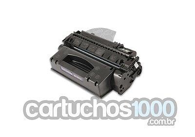 Toner HP Q 7553 X 7553 / HP 1320 P 2014 2015 M 2727 / Compatível