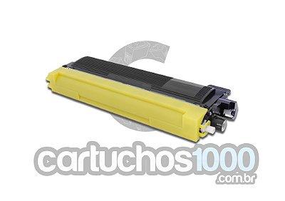 Toner Brother TN210 TN210Y TN 210 Y /  HL 3040 CN MFC9010CN MFC9320CW HL8070/  Compatível/ Amarelo