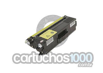 Toner Brother TN315 TN315Y TN 315 Y / HL4140 MFC9970 HL4150 MFC9460 HL4570 MFC9560/ Compatível/ Amarelo