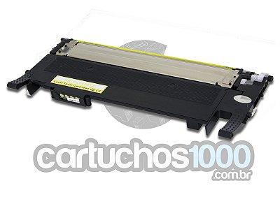 Toner Samsung CLT-Y406S 406/ CLP365W CLP 360 CLP 365 C4 60W C460FW C410W CLX 3305 / Compatível/ Amarelo