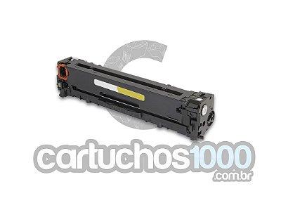 Toner HP CF 212 A CF212A 131A  212/ M 251 M 276 M251N M276N M251NW M276NW / Compatível/ Amarelo