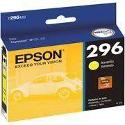 CARTUCHO DE TINTA EPSON T296420 T296420AL AMARELO | XP-231 XP-431 XP-241 XP-441 | ORIGINAL 4ML