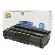 TONER COMPATÍVEL COM RICOH AFICIO SP3500 SP3510 SP3400 SP3500 SP3510SF SP3500SF CHINAMATE 6.4K