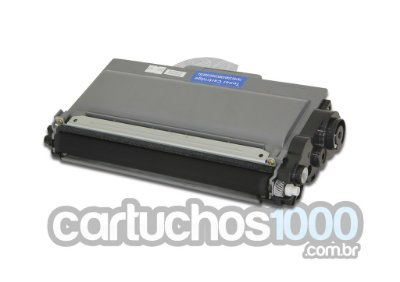 Toner Brother TN 720 / DCP8110DN  DCP8150DN  MFC8510DN / Compatível / 8K
