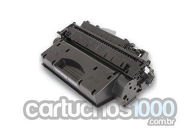 Toner HP  CE 505X 05X 505 / 2055N 2055DN 2055X /Compatível