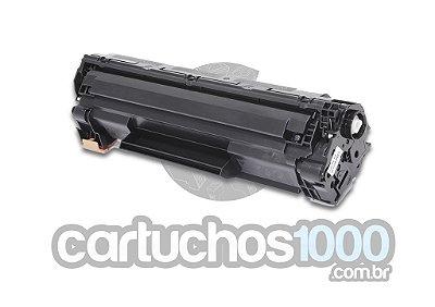 Toner HP CB435A  435A  35A 435 435 / P1102W M 1120  P1005/ Compatível