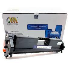 CARTUCHO DE TONER COMP. HP CF217A(M102A/M102W; MFP M130A/M130NW/M130FN/M130FW) 1,6K C/ CHIP EVOLUT .