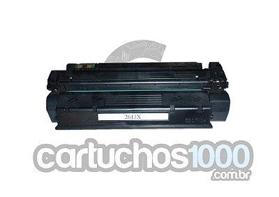 Toner HP Q 2613 X  2613X  13X / HP 1300N 1300XI / Compatível