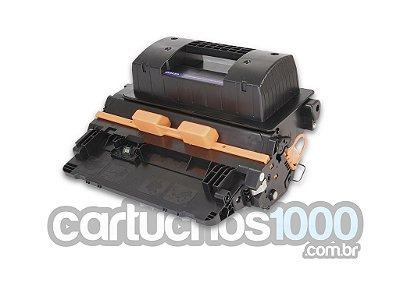 Toner HP CC 364 X   64X 364 /  P 4015   P 4015N  P 4015DN P 4515 / Compatível