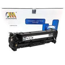 CARTUCHO DE TONER CF400 X marca CHINAMATE para uso em impressoras HP BLACK 2,8K .