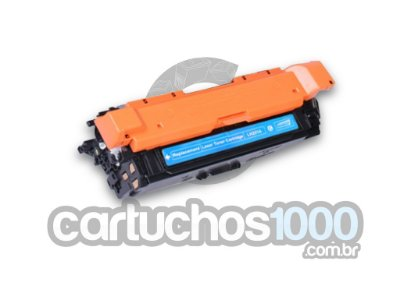 Toner HP CE 250X 250 X 250 / CP3525 CM3530 / Preto Compativel