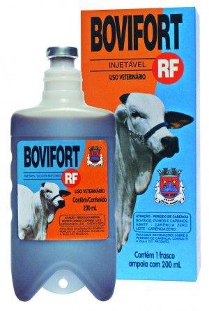 BovFort RF - Mod. Orgânico