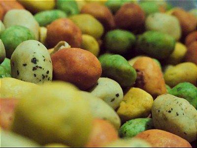 Amendoim Coberto (Japonês)