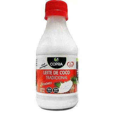 Leite de coco COPRA