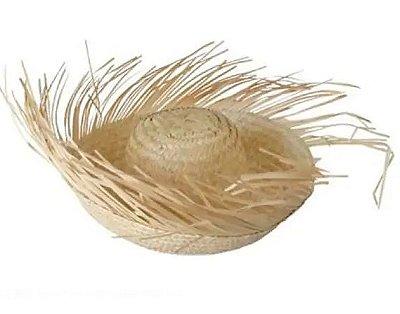Chapéu de palha