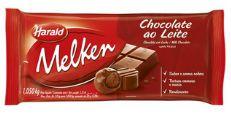 Chocolate MELKEN Harald 1,05kg