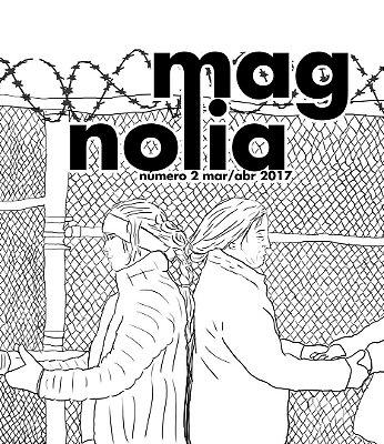 Magnolia Zine (número 02)