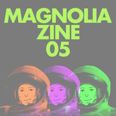 Magnolia Zine (número 05)