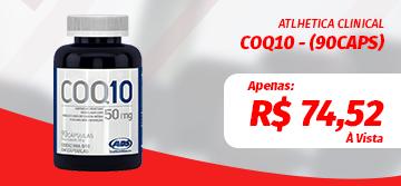 COQ10 - COENZIMA Q10 (90CAPS - 50MG)