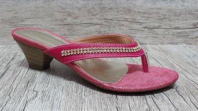 Tamanquinho Pink
