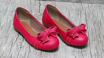 Sapatilha Infantil (Pink) - Ref 016
