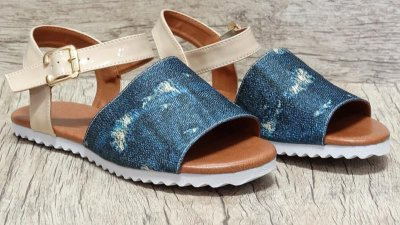 Avarca Confort - Jeans
