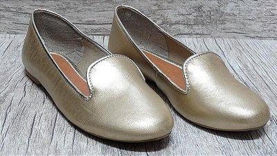Slipper - Dourado - Ref 002