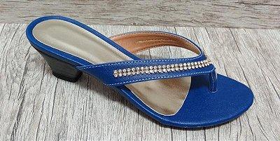 Tamanquinho Azul