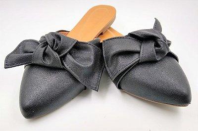mule -preto- laço