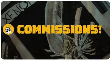 mini - commission