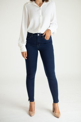 Calça Jeans Skinny - Tijuana