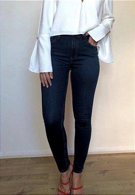 Calça Jeans Skinny - Lugano - Santé Denim