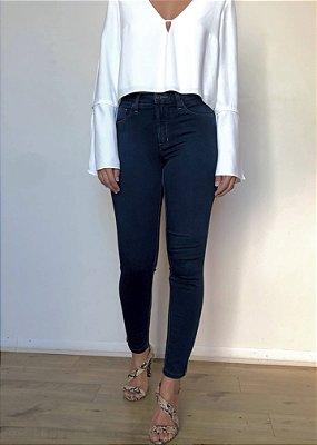Calça Jeans Skinny - Genebra - Santé Denim