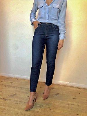 Calça Jeans Skinny - Davos - Santé Denim