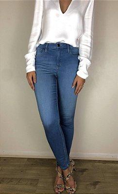Calça Jeans Skinny - Zermatt - Santé Denim