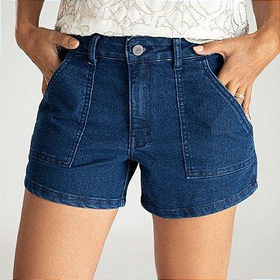 Shorts Jeans - Darwin -  Santé Denim