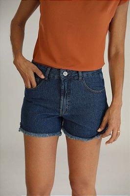 Shorts Jeans - Syros-  Santé Denim