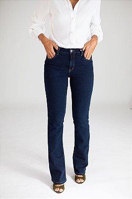 Calça Jeans Boot Cut - Cairo