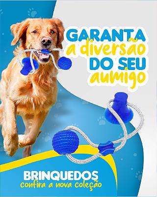 mini banner brinquedo