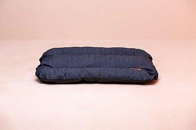 Colchonete para Cachorro Mabuu - Jeans