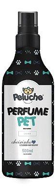 Perfume para Macho Life Blue 500 ml - Peluche