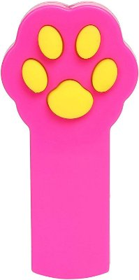 Laser para Gatos - Rosa