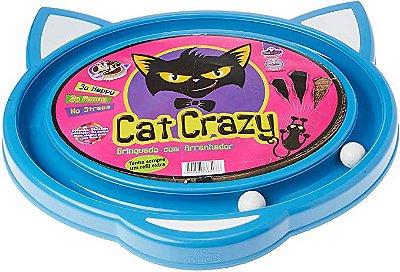 Brinquedo para Gatos Cat Crazy