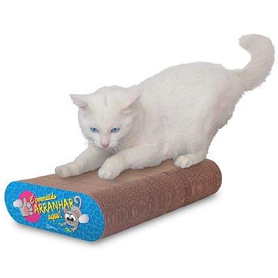 Arranhadinho - Arranhador Portátil para Gatos