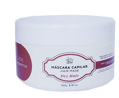Máscara Capilar Dry Hair Vegana Biozenthi - 250g