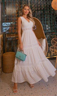 Vestido de noiva tamanho max, Troia